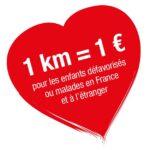 1km=1€